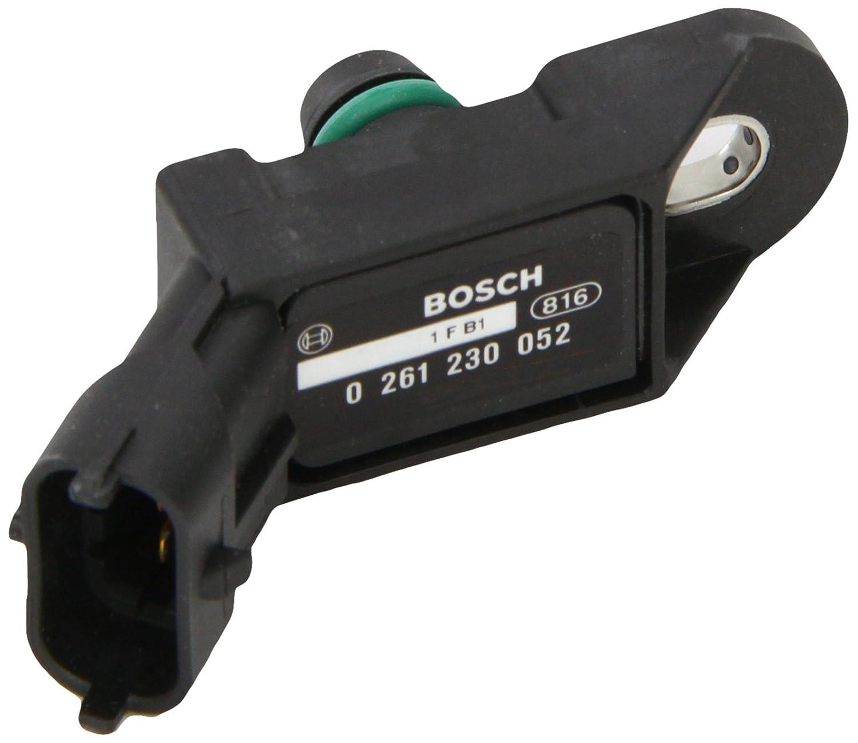 Bosch 0 261 230 052 Sensor, saugrohr Impresió n saugrohr Impresión 0261230052
