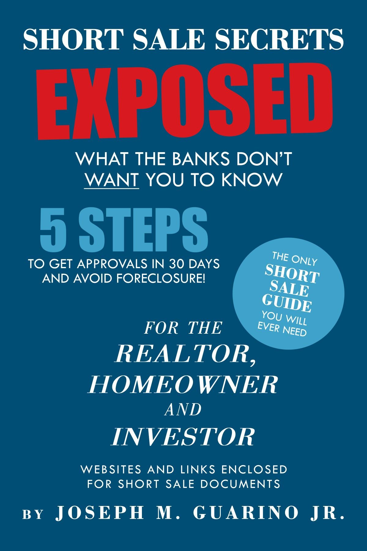 Short Sale Secrets Exposed: What The Banks Don\u0027t Want You To Know ...