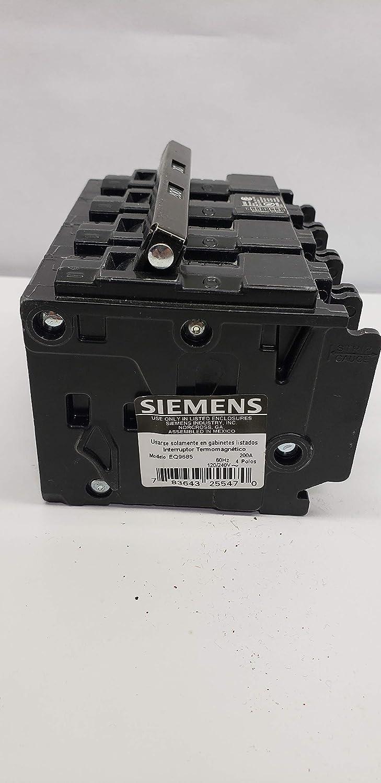 ite gould pushmatic eq9481 eq9483 eq9683 eq9685 150 or 200 amp main breakerpushmatic 200 amp fuse box wiring diagram