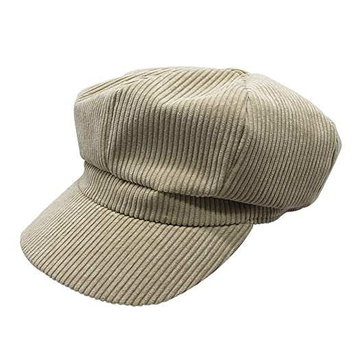 CHUANGLI newsboy Hat a72ef55a567