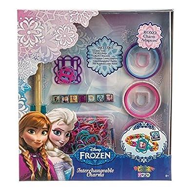 Disney's Frozen Roxo Rainbow Loom DIY Kit: Toys & Games
