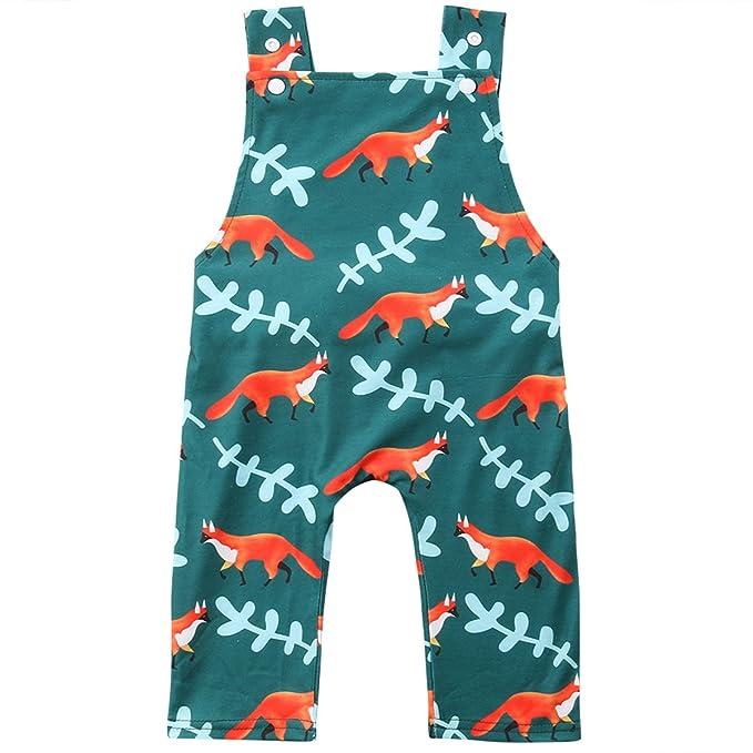 Amazon.com: Bonito traje de chica para bebé, con diseño de ...