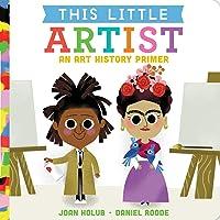 This Little Artist: An Art History