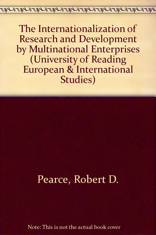 internationalization of business