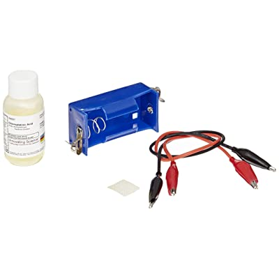 Innovating Science The Hydrogen Fuel Cell Demonstration Kit: Industrial & Scientific