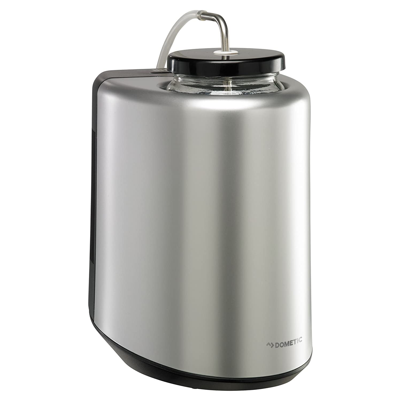 Dometic MyFridge MF 1M, thermoelektrischer Milch-Kü hler, 1 Liter, 230 V, fü r Catering, Bü ro, Hotel oder zu Hause Dometic WAECO International GmbH 9600000597