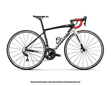 Conor WRC TSR-3 105 Bicicleta Ciclismo, Adultos Unisex, Negro, SM: Amazon.es: Deportes y aire libre
