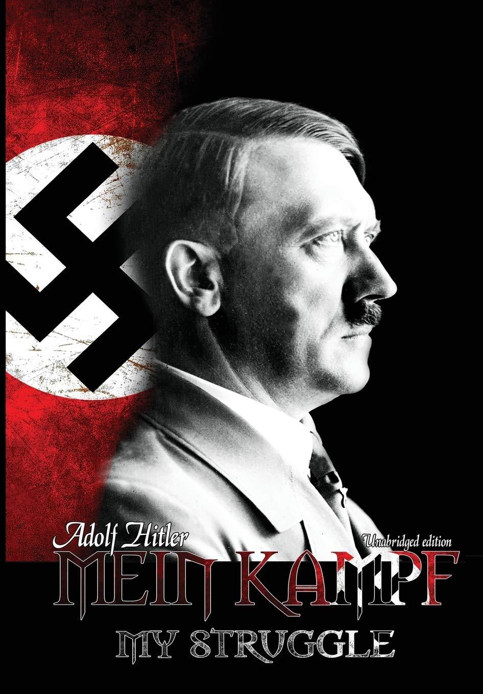 Mein Kampf Struggle Official Original product image