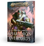 Games Workshop Warhammer Age of Sigmar: Warscroll Cards Kharadron Overlords