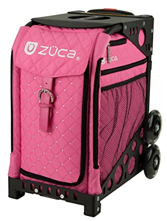 Amazon.com: zuca Bolsa Rosa Caliente: Sports & Outdoors