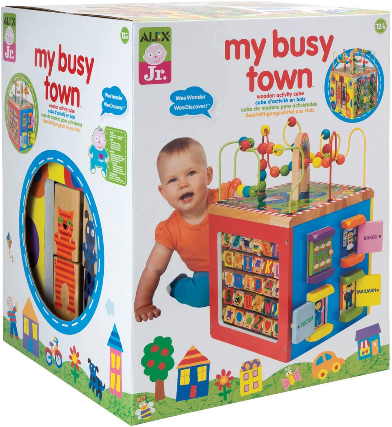 Top 10 Best Activity Cubes (2020 Reviews & Buying Guide) 4