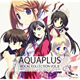 AQUA PLUS VOCAL COLLECTION VOL.8