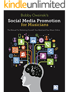 Amazon cyber pr for musicians tools tricks tactics for social media promotion for musicians fandeluxe Choice Image