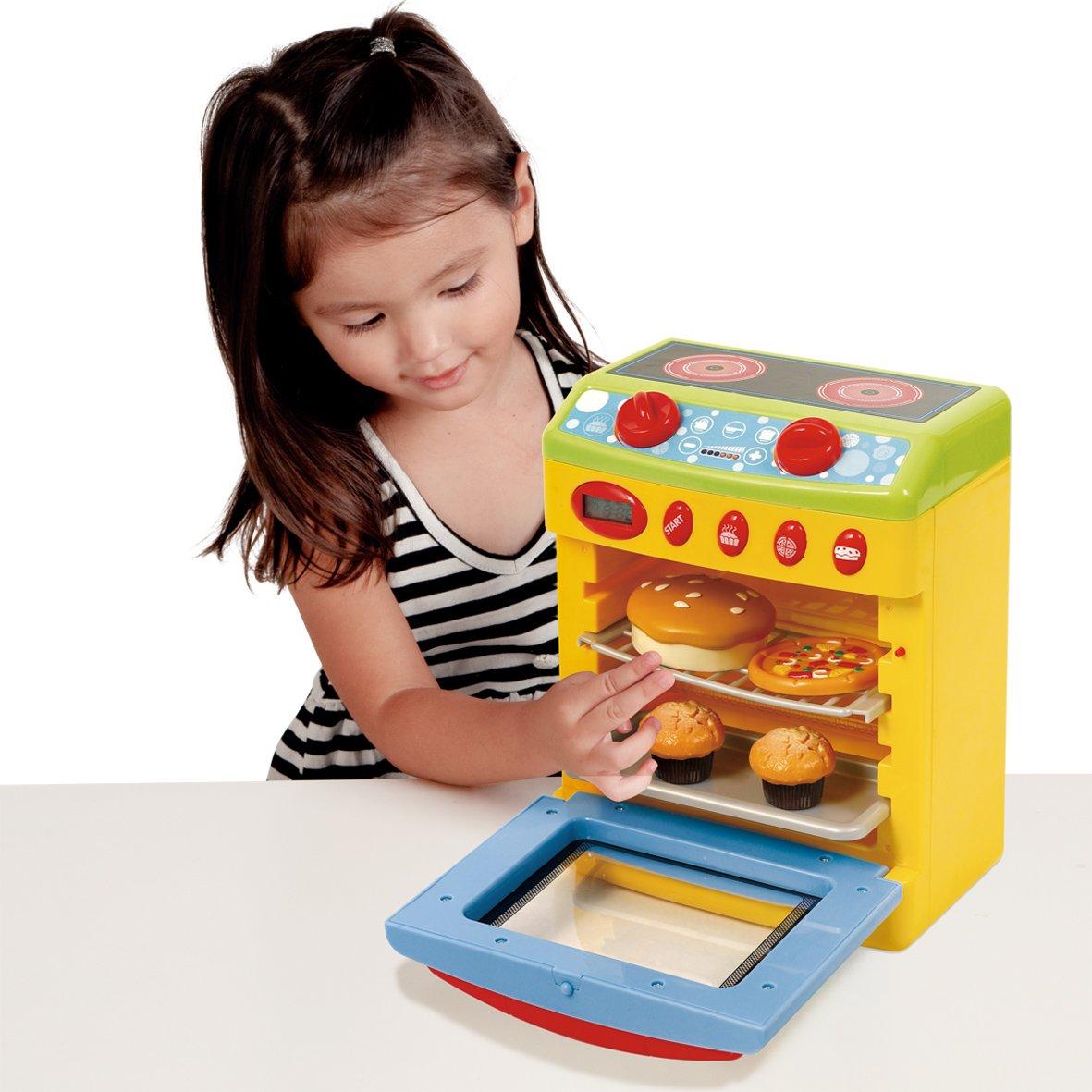 PlayGo Toys 3208 - Horno de juguete [Importado de Alemania]: Amazon.es: Juguetes y juegos