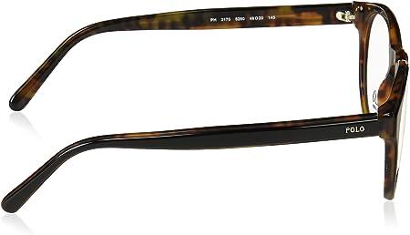 Polo Ralph Lauren 0PH2175, Monturas de Gafas para Hombre