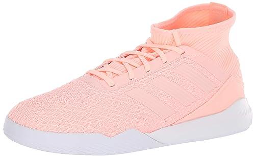 best website 324b5 eb4b9 adidas Men s Predator Tango 18.3 Turf Soccer Shoes, Clear Orange Clear  Orange Gold