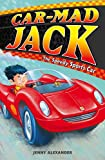 The Speedy Sports Car (Car-Mad Jack)