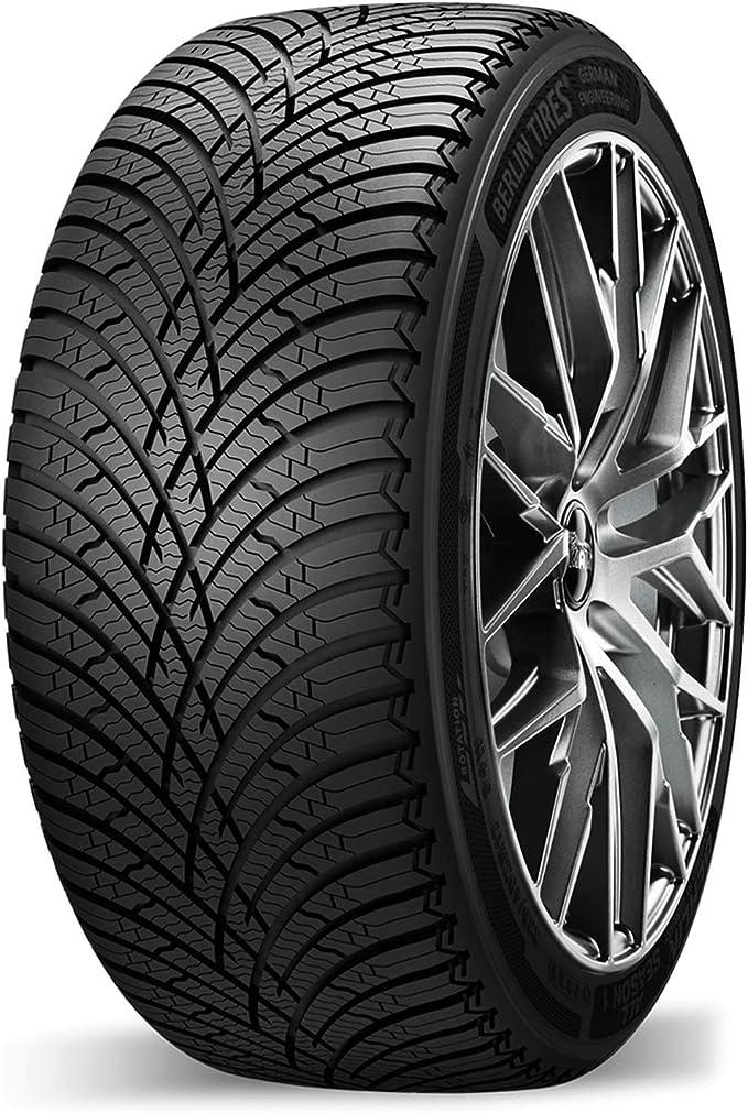 Berlin Tires All Season1 205 55 R16 94 V E B 73db Allwetter Pkw Auto