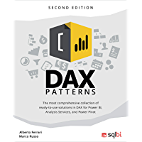 DAX Patterns: Second Edition (English Edition)