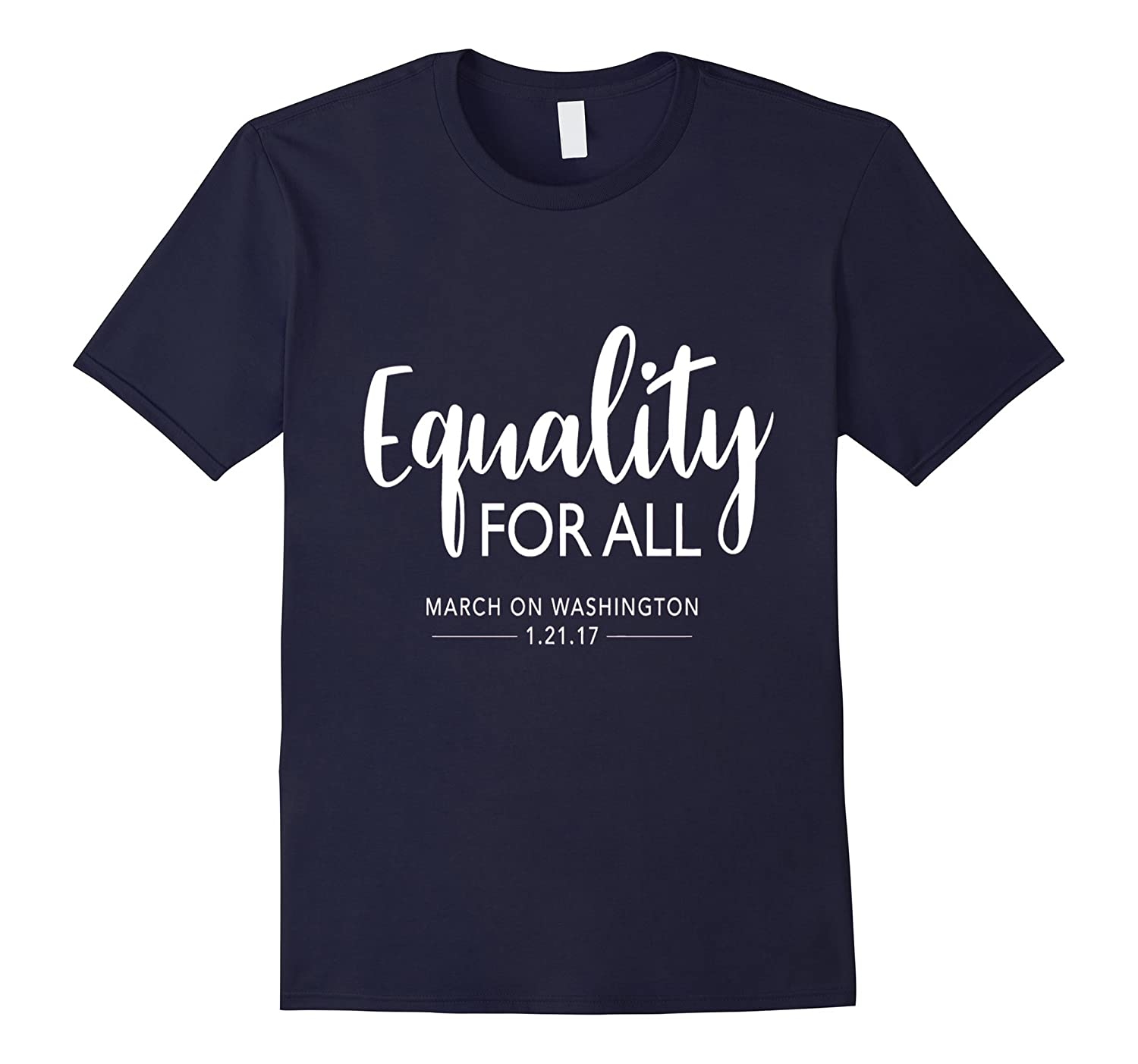 Equality For All - March on Washington 2017-Art