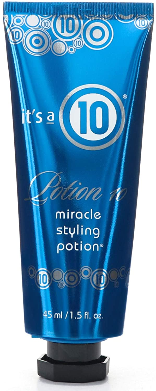 It's a 10 Haircare Potion 10 Miracle Styling Potion, 1.5 fl. oz.