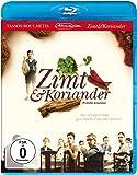 Zimt & Koriander [Blu-ray]