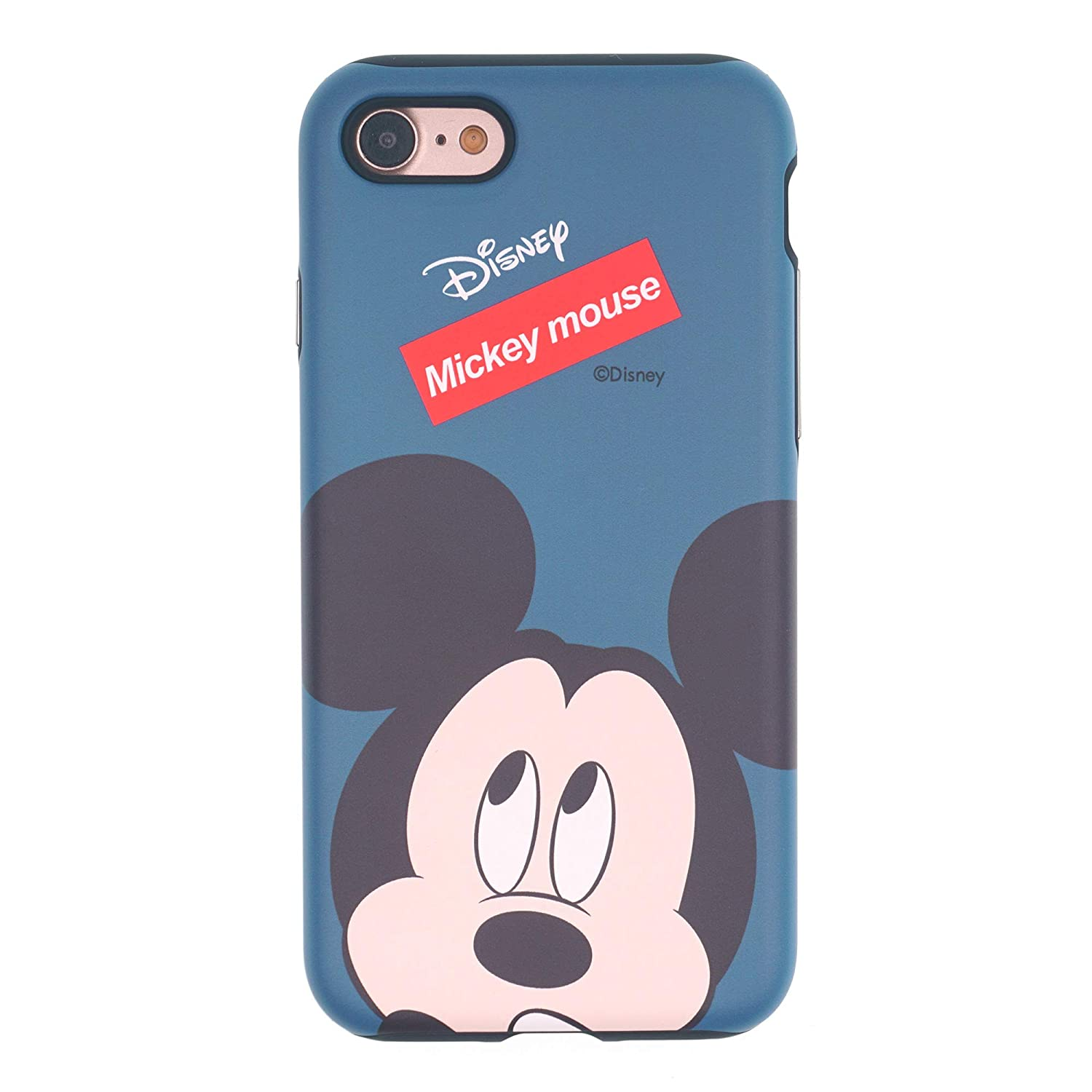 Amazon.com: iPhone 6S Plus/iPhone 6 Plus Case, Disney Cute ...