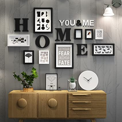 Picture Frames Multi Picture Photo Frames Diy Home Wall Decoration