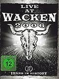 Wacken 2006 - Live at W:O:A [2 DVDs]