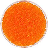 Flying Fish Roe 4 oz - Tobiko Caviar Orange Sushi Grade