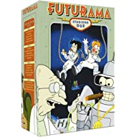 FuturamaStagione02