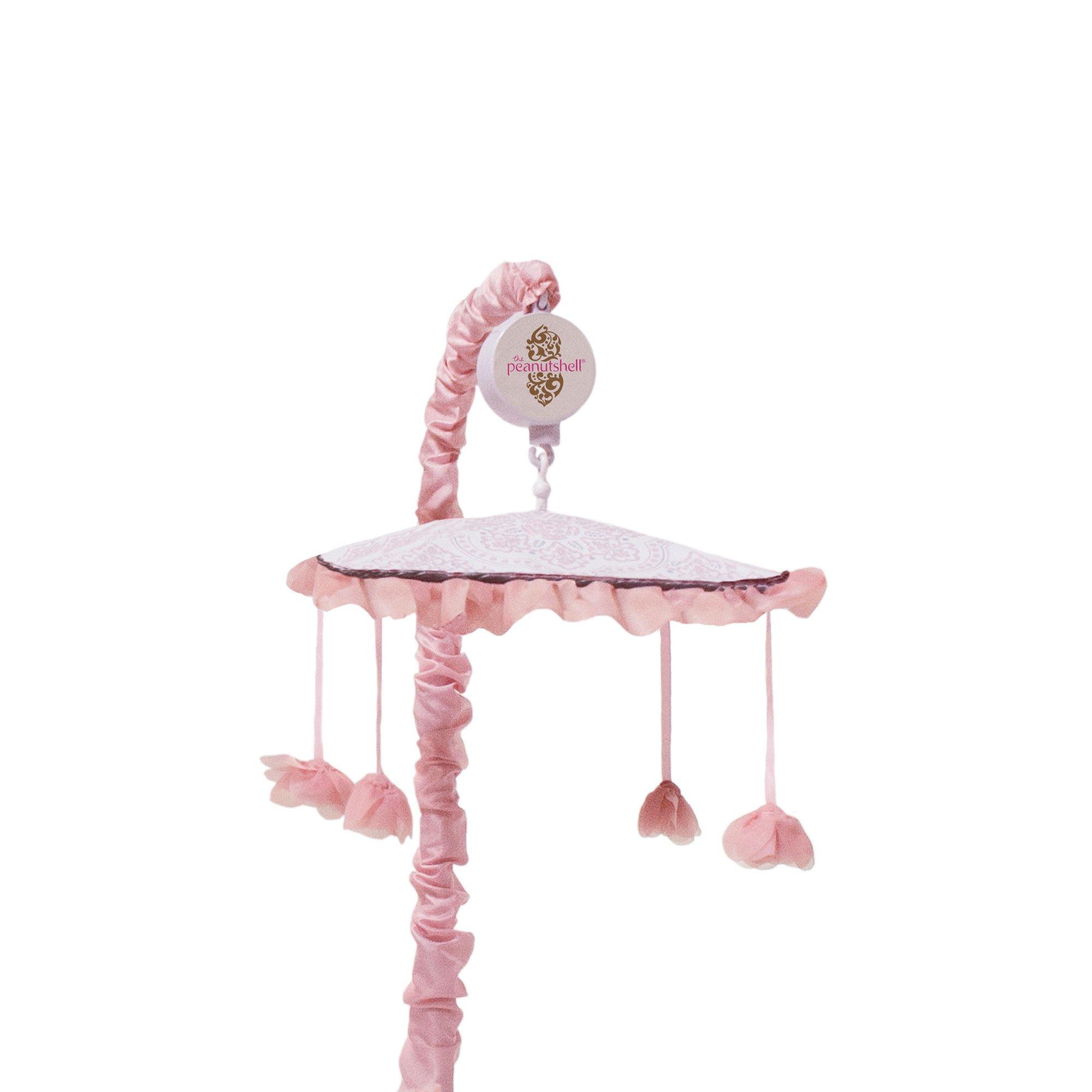Amazon Com Arianna 5 Piece Baby Crib Bedding Set With