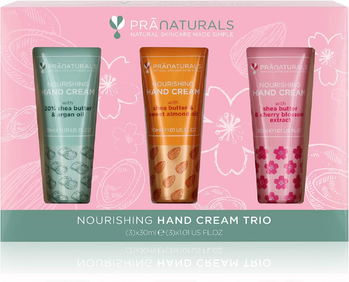 Keep Your Man's Hands Smooth With Moisturizing Hand Creams