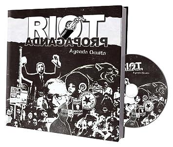 RIOT PROPAGANDA - AGENDA OCULTA - Amazon.com Music