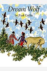 Dream Wolf (Aladdin Picture Books) Paperback
