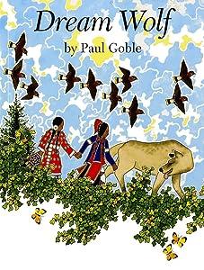 Dream Wolf (Aladdin Picture Books)