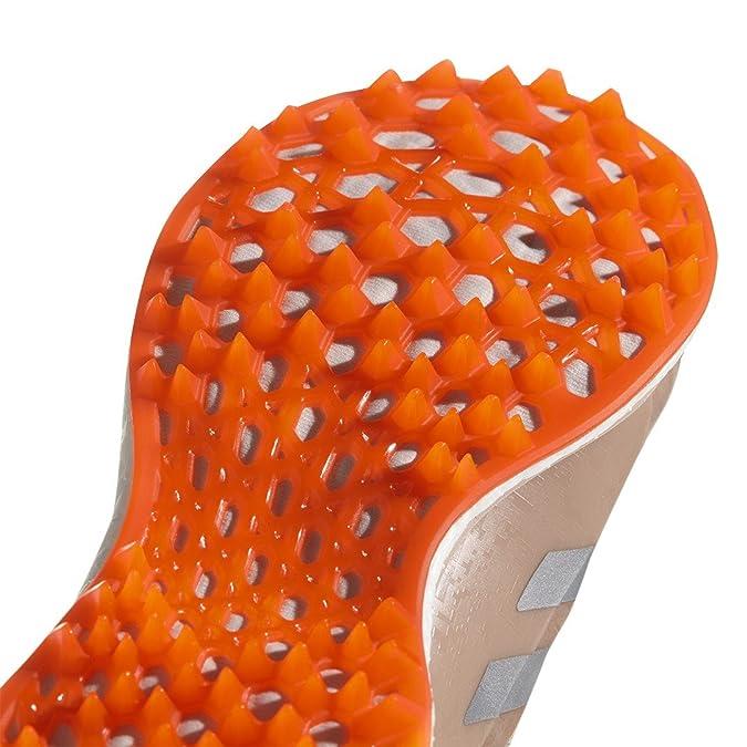 san francisco 03129 4d0b9 Adidas Womens Fabela X Aqua Amarillo Hockey Zapatillas - AW17 Amazon.es  Zapatos y complementos