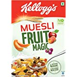 Kellogg's Muesli Fruit Magic, 500 gms