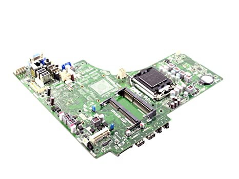 HJH5X Dell Inspiron 2330 AIO Intel Motherboard s115