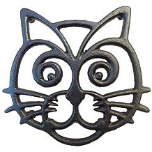 Cara's Casa Black Cat