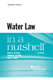 Water Law in a Nutshell, 5th