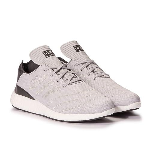 new concept 0be1a 14dfe adidas Busenitz Pure Boost Zapatillas de Skate para Hombre  Amazon.es   Zapatos y complementos