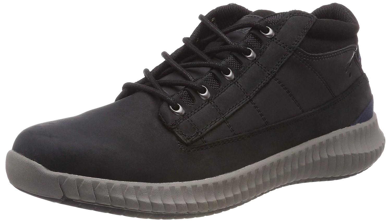 Skechers Brendo-Captor, Zapatillas para Hombre