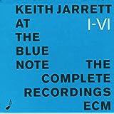 K.JARRETT/AT THE BLU