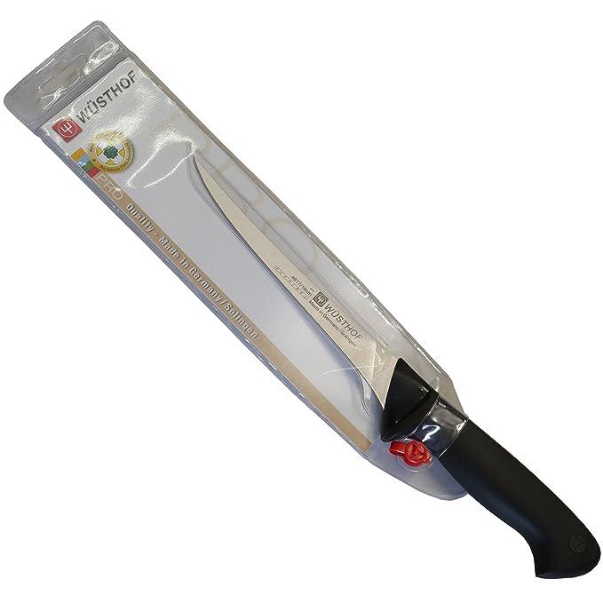 Wusthof Gourmet 6.3-Inch Fish Fillet Knife (16cm)