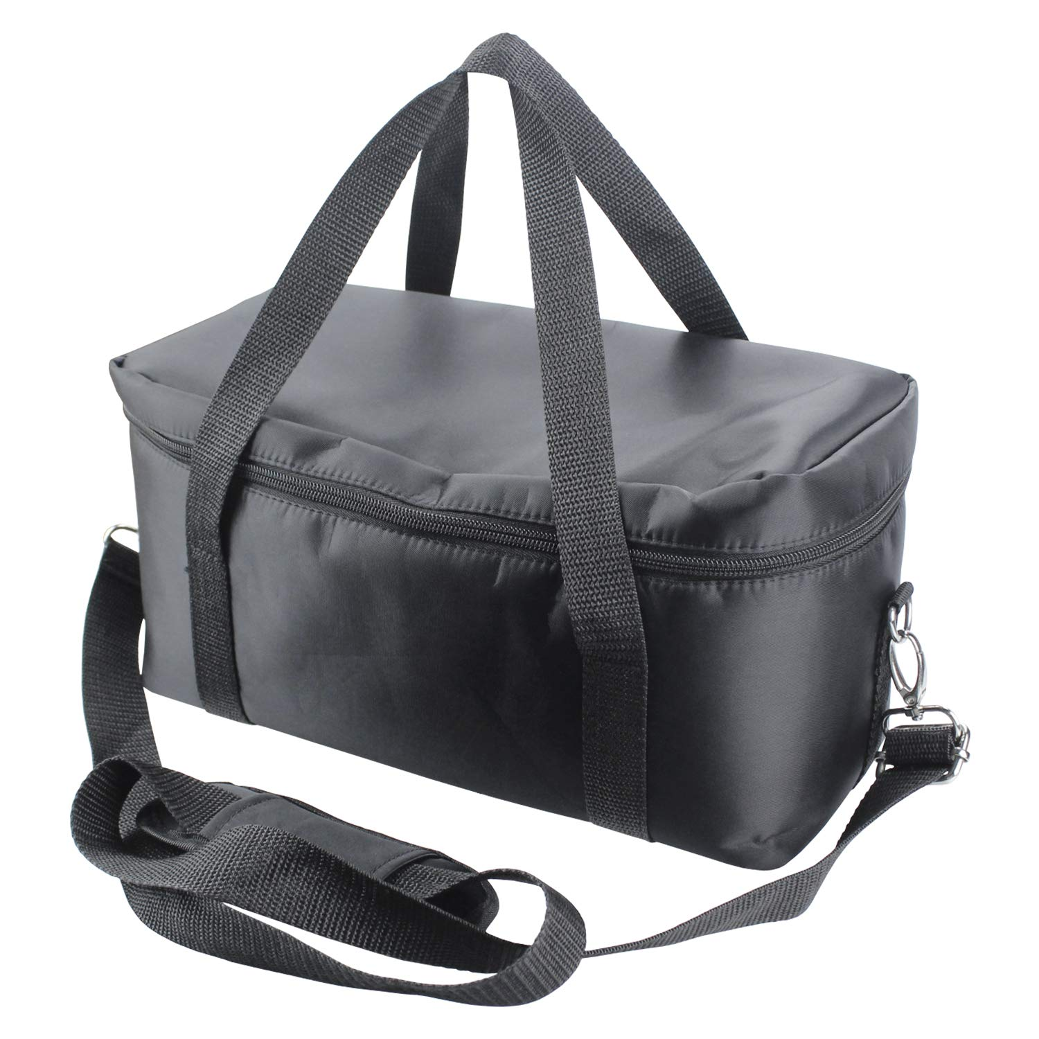 EasyFocus Foldable Tool Bag for Outdoor Camping, Traveling and The Portable Generators of Chafon, Suaoki and Rockpals etc.