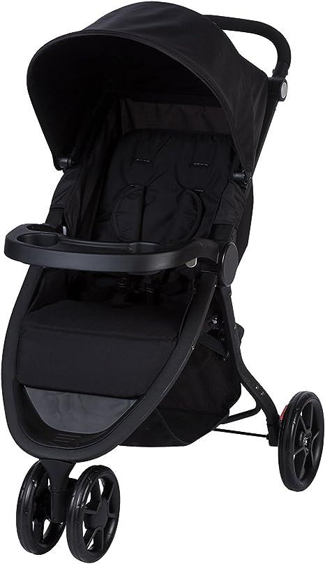 Opinión sobre Safety 1st Urban Trek 1212764000 Silla de paseo, color Full Black [Modelo antiguo]