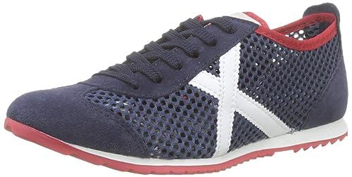 Munich Osaka 384, Zapatillas Unisex Adulto: Amazon.es: Zapatos y complementos