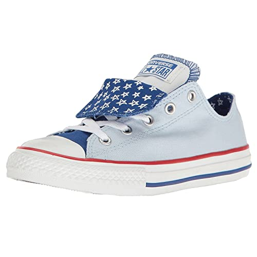 Converse Kids Chuck Taylor® All Star® Double Tongue Ox