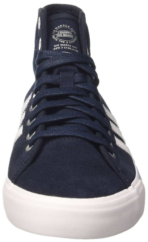 les hommes / femmes adidas & eacute; matchcourt est matchcourt eacute; rx à chaussures haut ah12162 emballage diversité trendy rentable 6c4f34